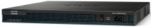 Cisco 2901 w /2 GE, 4 EHWIC, 2 DSP, 256MB CF, 512MB DRAM, IP Base