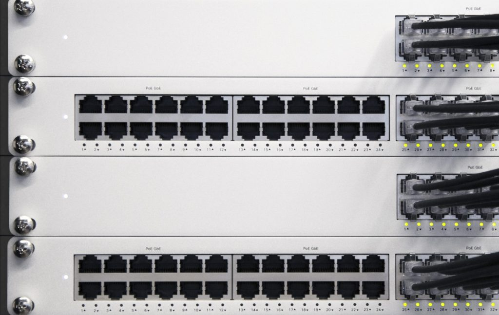 Cloud Managed Switches – RCI-Consulting