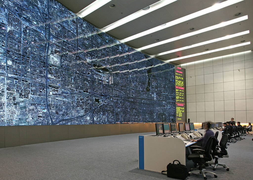 Video Wall Controllers – RCI Consulting