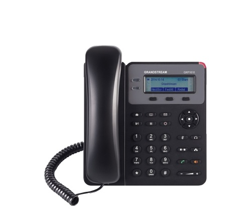 Grandstream GXP1610 Small-Medium Business IP Phone