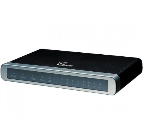 Grandstream GXW4108 IP Analog Gateway