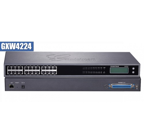 Grandstream GXW4224 Analog VoIP Gateway