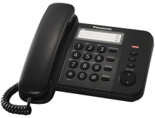 Panasonic KX-TS2352 [Black]