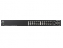 Cisco SB SF500-24