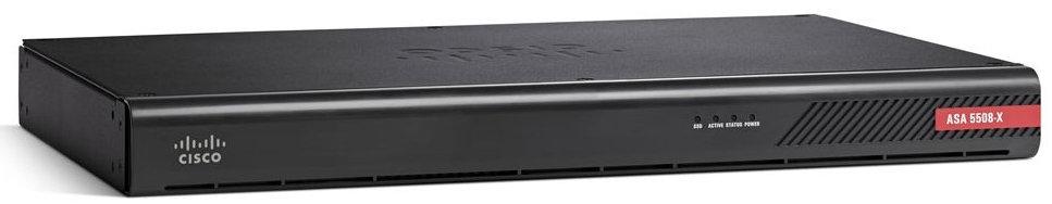 Cisco ASA 5508-X
