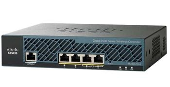 Cisco AIR-CT2504-HA-K9