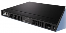 Cisco ISR 4331 (3GE, 2NIM, 1SM, 4G FLASH, 4G DRAM, IPB)