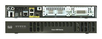 Cisco ISR 4221 SEC