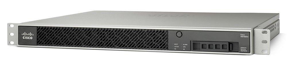 Cisco ASA 5525-X