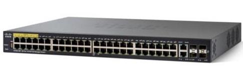 Cisco SF350-48-K9-EU