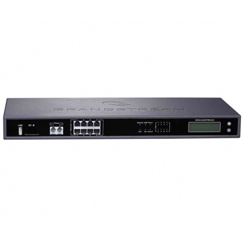 Grandstream UCM6208 IP PBX