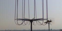 антенний порт2