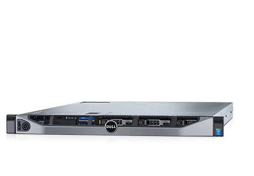 Сервер для встановлення в стійку PowerEdge R630