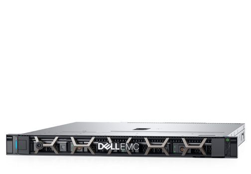 Сервер PowerEdge R240