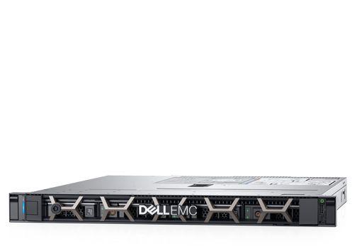 Стійковий сервер PowerEdge R340