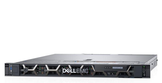 Стійковий сервер PowerEdge R6415