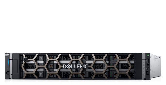 Стійковий сервер PowerEdge R740xd2