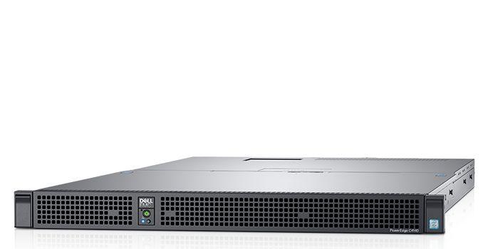 Сервер PowerEdge C4140