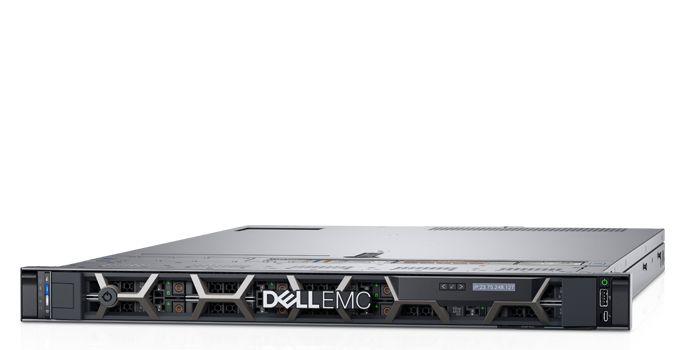 Rack server PowerEdge R440