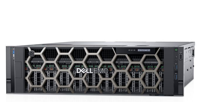 PowerEdge R940 – RCI Consulting