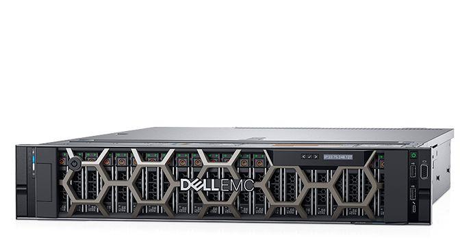 Стійковий сервер PowerEdge R7425