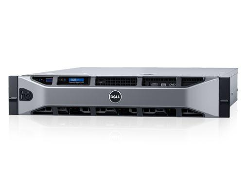 Стійковий сервер PowerEdge R530