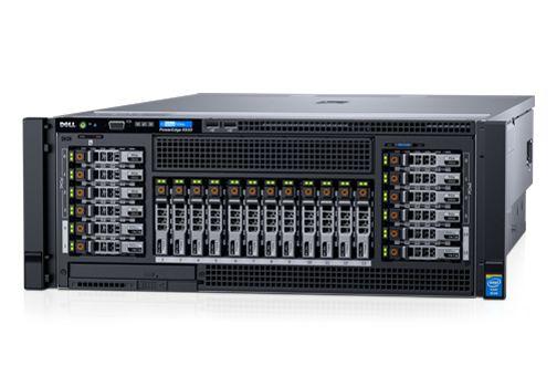 Стійковий сервер PowerEdge R930