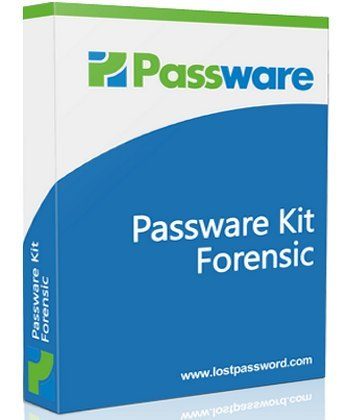 Passware Kit Forensic Lab 2019