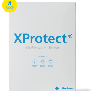 XProtect Expert 2019 R1