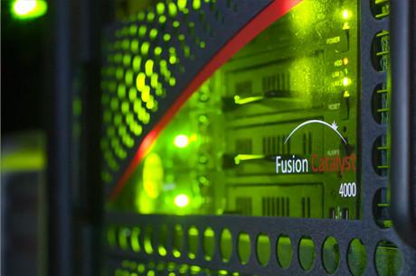 Jupiter Fusion Catalyst
